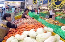 Unsafe food causes over 200 diseases: WHO