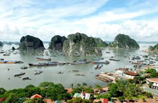 Quang Ninh welcomes 3 million tourists in Q1