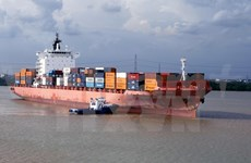 Finance Ministry to inspect foreign shipping firms