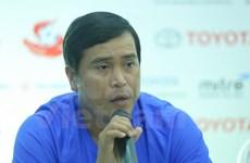 Football: Binh Duong chase draw against Jeonbuk