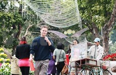 Hanoi seeks to spice up its allure