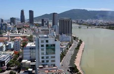 Da Nang moves to become green city
