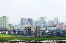 Hanoi's real estate posts growth in Q1