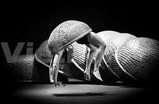 Circus-theatre set to wow Europe
