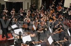 Classical show to celebrate Vietnam – Norway harmony
