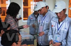Vietnam, RoK extend MoU on labour cooperation