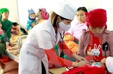 Vietnam show good performance in realising MDGs