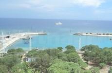 EU expert praises Vietnam's ocean energy potential