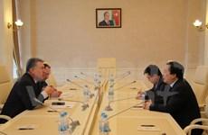 Vietnam treasures partnership with Azerbaijan