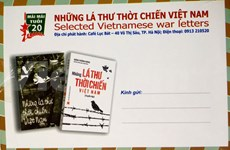 Documentary books honour 40 years of national reunification