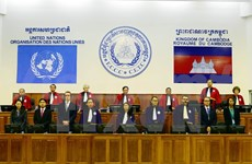 Khmer Rouge Tribunal's expenditure increases