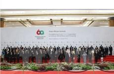 President meets Iran, DPRK, Mozambique leaders, officials
