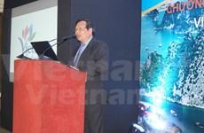 Vietnamese tourism popularised in India