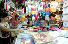 Low CPI spurs retail trade growth