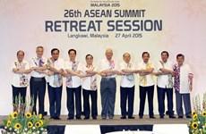 European press group praises ASEAN Community formation plan