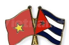 HCM City leader greets Cuban official