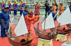 Islanders appreciate historic Hoang Sa soldiers
