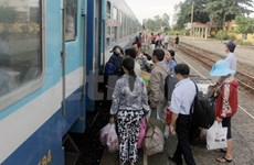 Vietnam's railways sector opens up