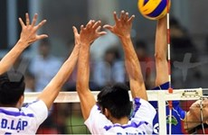 Volleyball team to compete in Asian U23 Championship