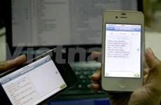 Hanoi mobile spying mastermind jailed