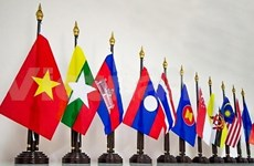 Nigeria to forge closer cooperation with ASEAN