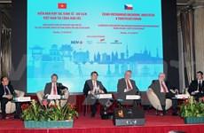 Vietnam attractive destination for investment, tourism