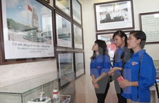 Exhibition deemd vital to asserting sovereignty over archipelagoes