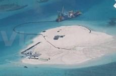 US senators discuss East Sea situation
