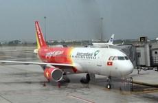 New A320 added to Vietjet Air's fleet