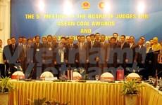 ASEAN coal forum kicks off in Quang Ninh