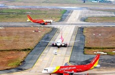 Vietjet Air increases Ho Chi Minh City-Taipei flights