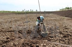 Ministries quick to draft report on climate change adaptation