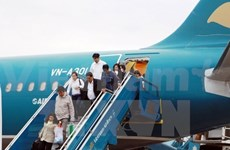 Vietnam Airlines, Jetstar Pacific to operate code-share flights