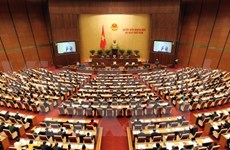 Dozens of bills to be approved at NA's ninth sitting