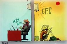 Power saving cartoon contest wraps up
