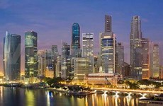 Singapore named best place to do business in Asia