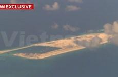 US announces continuous patrols in East Sea