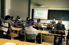 East Sea issues highlighted in Paris seminar