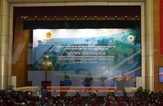 Deputy PM: Vietnam to contribute more to UN peacekeeping mission