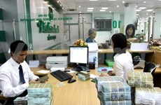 Inward remittances continue to rise in HCM City