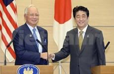 Malaysia, Japan agree to lift ties to strategic partnership
