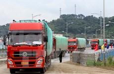 Lao Cai to build border economic zone with China's county