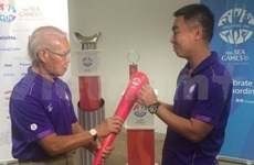 SEA Games set to start in style