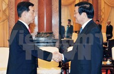 Vietnam-RoK partnership benefits regional peace and development