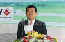 New pact expected to raise Vietnam-Laos trade to 2 bln USD