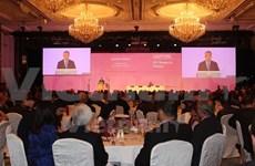 Shangri-La Dialogue: Singapore PM urges China, ASEAN to sign COC soon