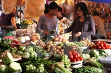 Vietnam consumer confidence unchanged in May: ANZ