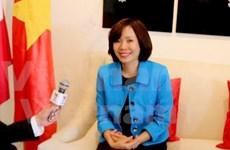 Ambassador: cooperation potential huge for Vietnam, Mexico