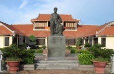 Nguyen Du's 250th birthday celebrated throughout the year