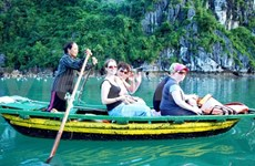 Tourism sector focuses on attracting domestic travellers